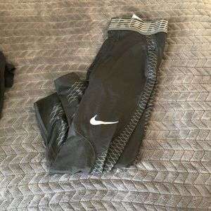 Nike Training tights: MENS Small